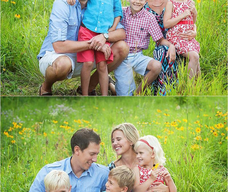 Family Portraits in Plymouth, MN  |  Family Photography Minnesota